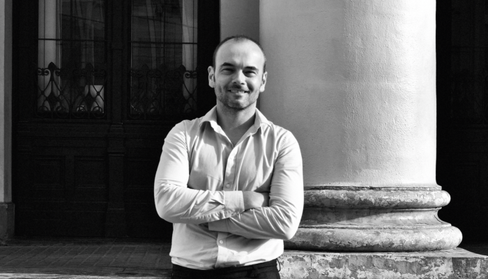Mathias Dubois - corporate marketing - bpost - data