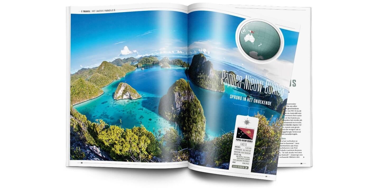 AS adventure magazine - inside 2