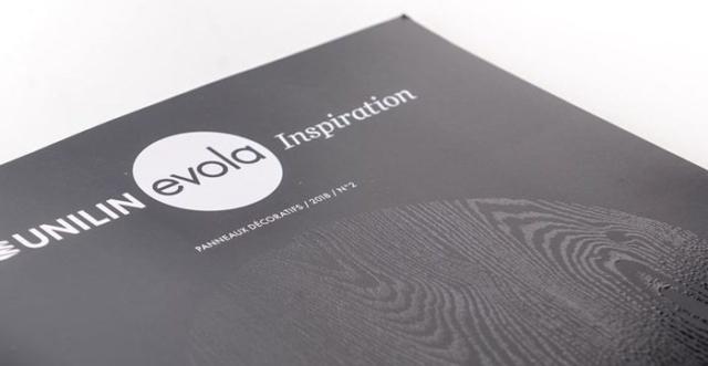 Unilin magazine - Unilin Evola Inspirations