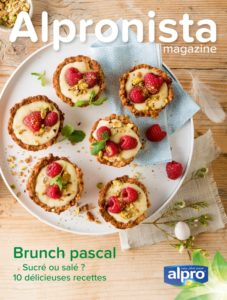 Alpro Magazine